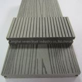 I'm very interested in the message 'wood plastic composite decking' on the China Supplier