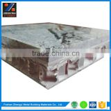 Factory Direct Aluminum Honeycomb Core Sandwich Panel