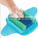 new foot bath brush