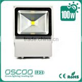 soccer field lighting in security energy lighting 70w LED Flood Light in Shenzhen OSCOO