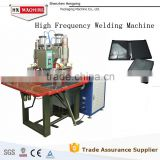 CE Certificate Double Head High Frequency Air Pressure Welding Machine