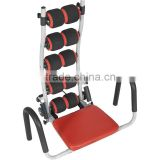 Ab trainer/ab fitness shaper/abdominal exerciser