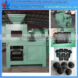 ISO9001:2008 & CE Certification and New Condition coal briquette machine charcoal ash briquette machine