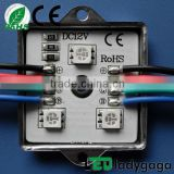 Outdoor OEM 5050 Shenzhen SMD LED RGB Modules With CE & ROHS, 2 Warranty,rgb led module for signs
