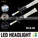 Verna H4 Led Car Headlight Bulbs Manufacturer