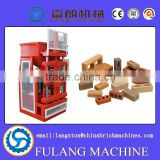 brick making machines sale in kenya concrete setting material building construction small production machine