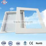 Accessories for led panel light aluminum frame,18w ,8 inch,factory direct selling                                                                         Quality Choice
