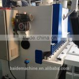 Prompt delivery metal electric shearing machinery number control front-feeding shearing machine
