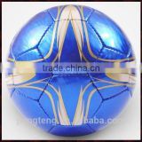 Official Size & Weight Hand Stitched 32 Panels Soccer Training Ball