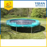 Factory price CE Standard Wholesale high jump trampoline                                                                         Quality Choice