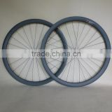 ruote carbonio carbon wheels 38mm bicycle tubular wheelset R13 Hubs 24H front and 28H rear 700C