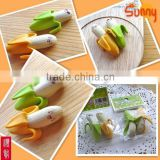 Hot Selling Lovely Fruit Eraser