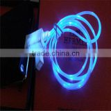 led micro usb cable wholesale led cable for samsung