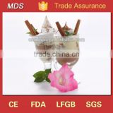 Transparent Design Ice Cream Cup For Ice Cream                                                                         Quality Choice