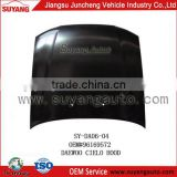 OEM Steel Bonnet For Daewoo Cielo Car Auto Body Parts