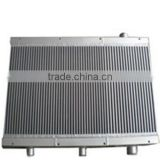 coolers industry machinery air coolers parts for atlas copco screw air compressor heating radiators