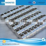 China alibaba radially sintered neodymium magnet 3000 gauss