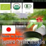 japanese wholesale tea exteact organic Kyoto matcha green tea powder 20g can[TOP grade]