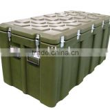 320L Rotomolded Military Case Transit Case Transport Case