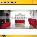 china alibaba hot sale new design style dreamlike unique sexy red one piece western toilet price
