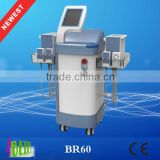 Cavi Lipo Diode Laser plus RF beauty machine / Laser Tube imported from Japanese Mitsubishi