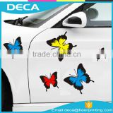Custom Vinyl Car Sticker Car Decal Sticker Removable Car vinyl Sticker Waterproof Car Window Sticker