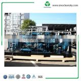 Advanced High Quality CNG Compressor for Sale