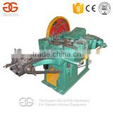 Coil Nails Production Line/Screw Nail Making Machine