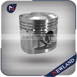 Custom 85mm Forged or Casting Aluminum Piston for Mitsubishi 4G63 Piston