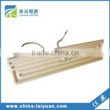 Electric heating ceramic infrared heater panel black Electric Ceramic Heater IR Ceramic Heater