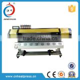 Cheap 1.8m large format dye sublimation inkjet printer with double 5113 print head for sale in china                                                                         Quality Choice