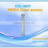MMDS receiving device ,Antenna,audio video sender transmitter and receiver,digital TV antenna,MMDS Omni AntennaCOL-MOT