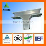 aluminum alloy power cable duct