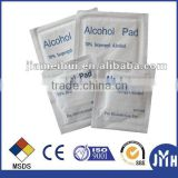 Medical patient cleaning alcohol wipes wholesale