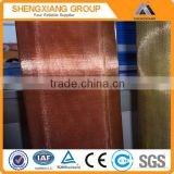 brass phosphor bronze plain weaving filter wire mesh