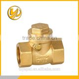 wholesale china factory flapper type check valve