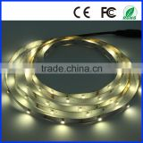 smd3528 30leds/m 12v dc 5m/roll non-waterproof 12w red white rgb blue yellow flexible chrismas led strip light luces led tiras