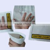 Self Adhesive Packing List Enclosed Envelope Making Machine