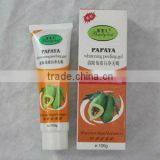 whitening face cleanser gel & skin care cosmetics