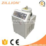 Zillion 350kg 1KW Split Type Autoloader vacuum suction machine for injection machine PET plastic