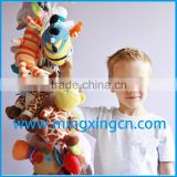 Mingxing branded wholesalers plastic chain link toy for baby china supplier