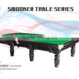 Billiards & Snooker Table (SBA002)