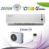 Air Conditioner Split Unit AC Cooler Wall Mounted Air Conditioner R22 7000btu 220-240V 50Hz