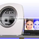 Skin analyser, Body Analyser Magic foto analyser machine for face test skin care product