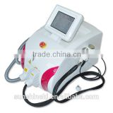 4 in 1 beauty system RF radiofrequency and IPL machine with cavitation