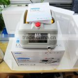 aluminium oxide treatment laser probe 16 laser diodes home use medical machine