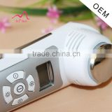 Skin Care Ionic Machine Beauty Instrument Household Face Beauty Hot and Cold Ionic Hammer