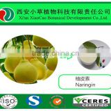 factory supply High Quality Pomelo Extract Naringenin 98%