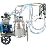 2013 Hot Products Removable Milking Machine for Cow