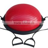 Balance Trainer, Bosu ball, Half balance ball, Yoga gym ball customized balance Ball